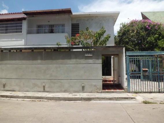 Casas En Venta #18-4430 José M Rodríguez 0424-1026959