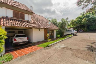 Casa Com 3 Dormitórios À Venda, 233 M² Por R$ 500.000 - Ipanema - Porto Alegre/rs - Ca1131