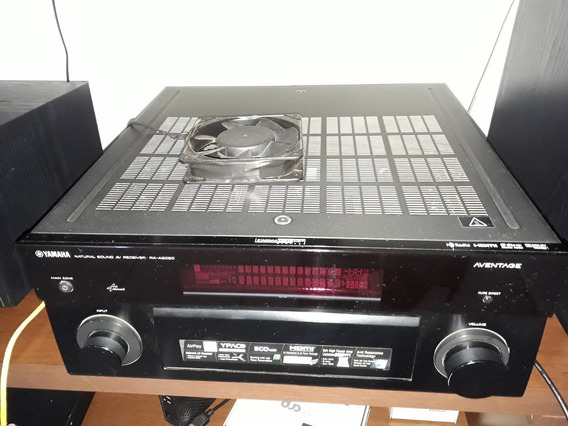 Receiver Yamaha Aventage Rx A3020 4k