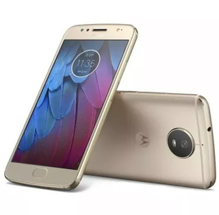 Celular Motorola Moto G5s 32gb/3gb Ram Android Dual Chip