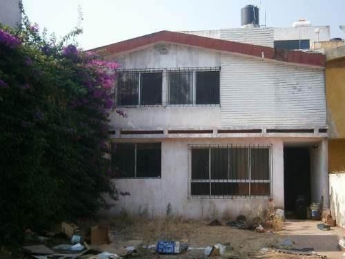 Casa En Cuernavaca, Morelos