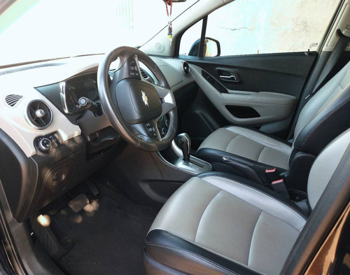 Chevrolet Tracker 2015 1.8 Ltz Aut. 5p
