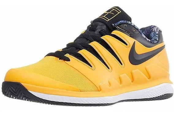 Zapatilla Nike Air Zoom Vapor X Clay Yellow