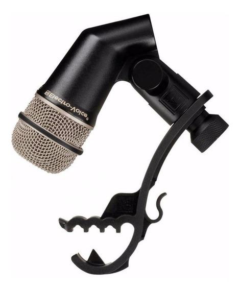 Microfone Instrumento Electro Voice Pl 35 Ev Audio Electro