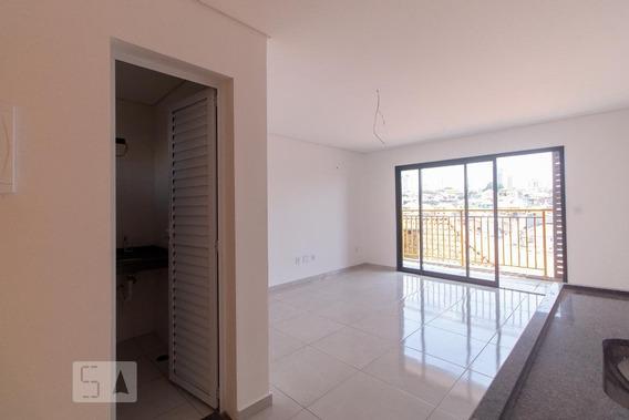 Apartamento Para Aluguel - Vila Carrão, 1 Quarto, 28 - 893049449