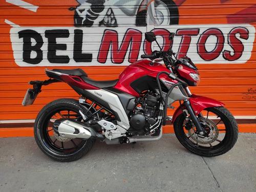 Yamaha Fazer 250 Abs 2020 Bel Motos