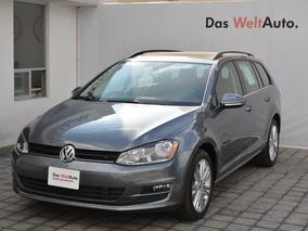 Volkswagen Golf Variant Se Dsg
