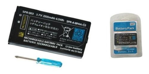 Batería Nueva New 3dsxl Y 3ds Xl Originales