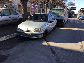Renault Clio 1.9 Rld Dh Liquidó $50000