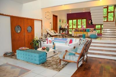 Casa Para Venda, 5 Dormitórios, Granja Carneiro Viana - Cotia - 22