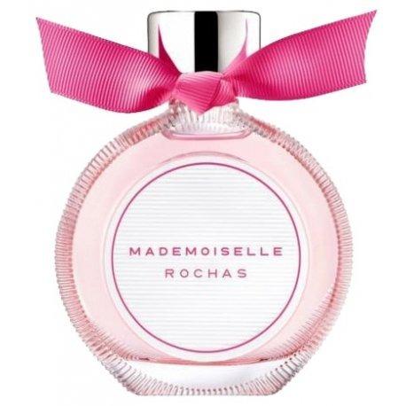 Perfume Rochas Mademoiselle Fun Pink Edt F 90ml