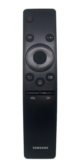 Controle Remoto Tv Samsung 4k Un55nu7100 Nu7100 Original