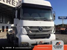 Mercedes-benz Mb 2540 6x2 Teto Alto