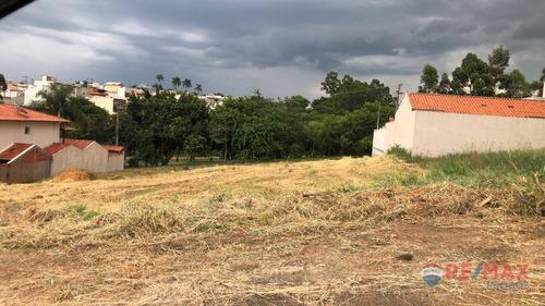 Terreno À Venda, 250 M² Por R$ 200.000,00 - Jardim Bela Vista - Indaiatuba/sp - Te0776