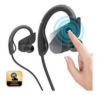 Auriculares Bluetooth Auriculares Inalambricos Control Tacti
