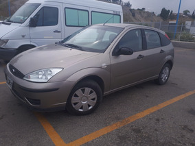 Ford Focus 1.6 One Ambiente Mp3 2009
