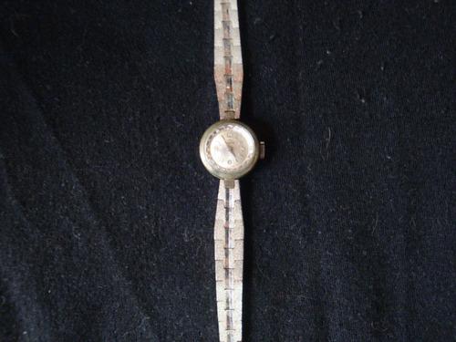 Relógio Mondaine Antigo A Corda