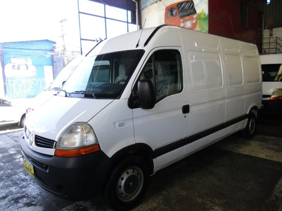 Renault Master 2.5 Dci L3h2 5p Ano 2010