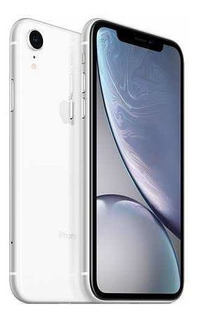 iPhone Xr Branco 64 Gb Seminovo