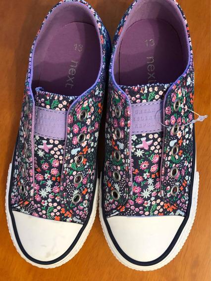 Zapatillas Next Niñas