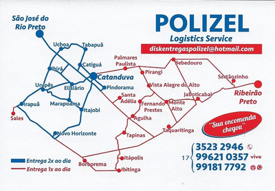 Transporte Polizel