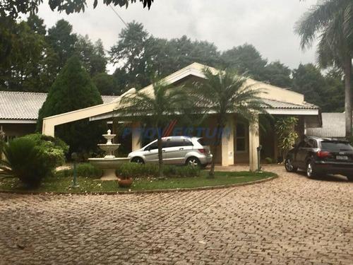 Casa À Venda Em Condomínio Village Sans Souci - Ca249689