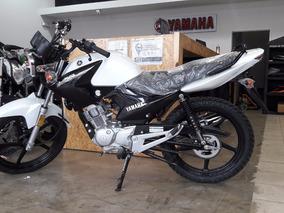 Yamaha Ybr 125 Full Marellisports Permuto Financio