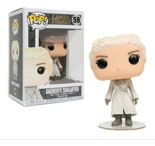 Funko Pop Daenerys Targaryen 59 Game Of Thrones Educando