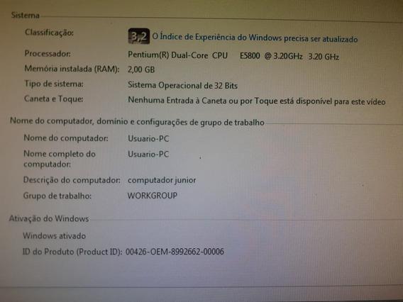 Computador Flatron E1941