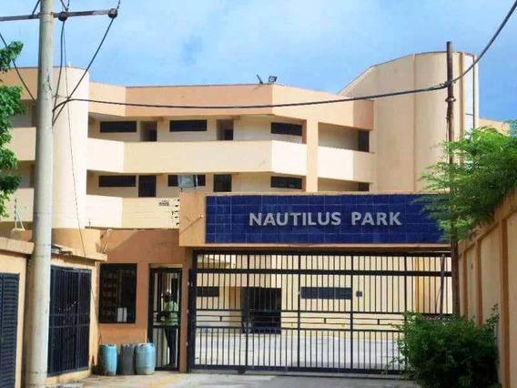 A1775 Consolitex Vende Apto Nautilus Partk 04144117734