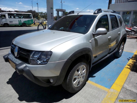 Renault Duster At 2000