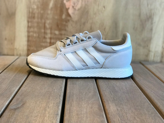 Zapatillas adidas Forest Grove - Grey One - Vulkano