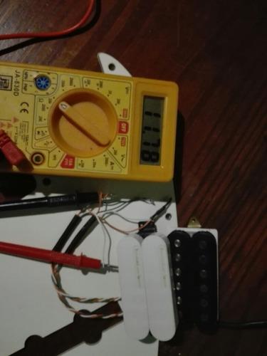 Micrófono Lace Sensor