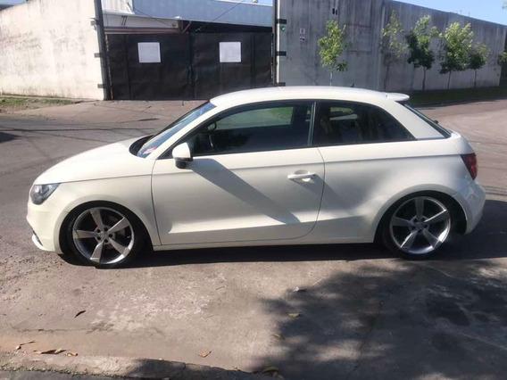 Audi A1 1.4 Ambition Tfsi 122cv 2011
