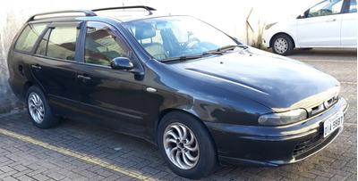 Fiat, Marea Weekend, 5 Porta, 1.8.16v, Ar Condicionado,