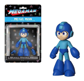 Funko Action Figure: Mega Man