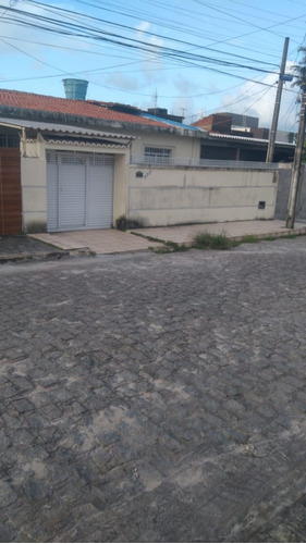 Casa Para Venda - 008257