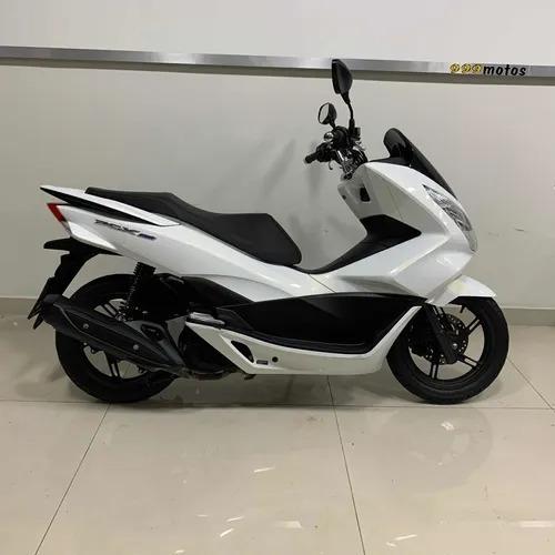 Honda Pcx 150 Scooter Usado 2017 Pcx150 Automatico Nmx 999
