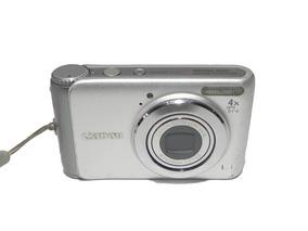 Câmera Digital Canon Powershot A3100 No Estado