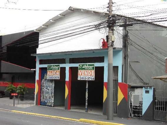 Venda Salão Comercial Até 300 M2 Vila Augusta Guarulhos R$ 850.000,00 - 29378v