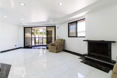 Apartamento No 2º Andar Com 4 Dormitórios E 3 Garagens - Id: 892930667 - 230667