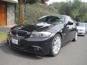 Bmw Serie 3 3.5 335ia M Sport At.2010