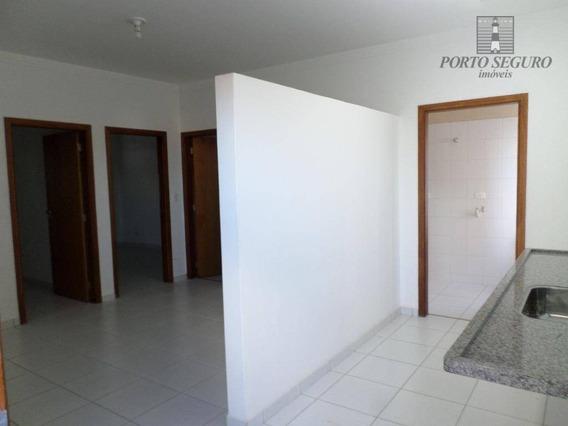 Casa Comercial Para Locação, Vila Pavan, Americana. - Ca0072