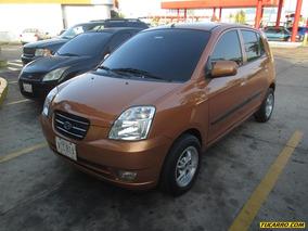 Kia Picanto Lx/gl - Sincronico