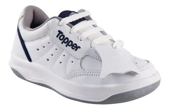Zapatillas De Niños Topper X- Force Kids