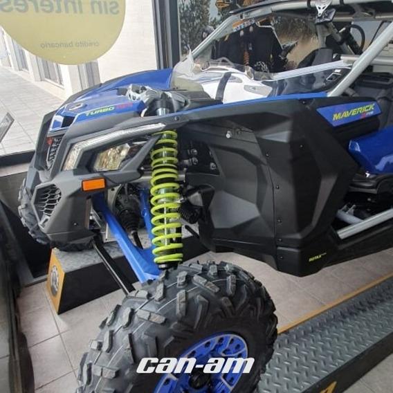 Canam Maverick X3 Xrs 0km 2020 En Stock No Polaris Can-am
