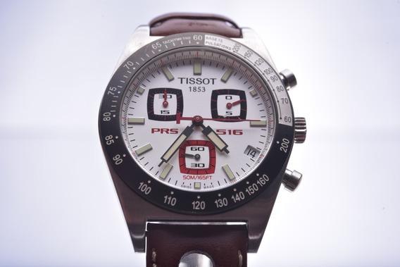 Relógio Tissot 1853 Prs 516 Race Watch Esportivo
