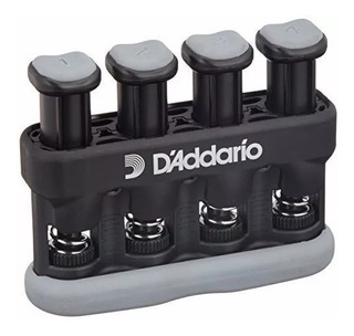 Exercitador De Mão Varigrip Pega Firme Daddario Guitarra