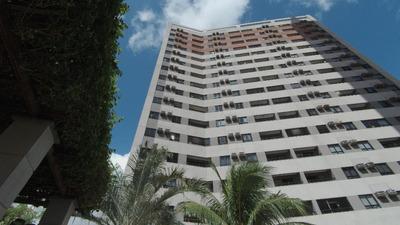 Apartamento Em Capim Macio, Natal/rn De 56m² 2 Quartos À Venda Por R$ 218.000,00 - Ap210472
