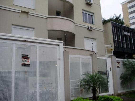 Apartamento Residencial À Venda, Santana, Porto Alegre. - Ap0037